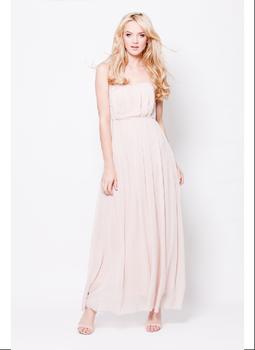 Sukienka zwiewna przebojem tego lata