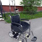 Podnośnik dźwigowy dla osoby niepełnosprawnej – który wybrać?