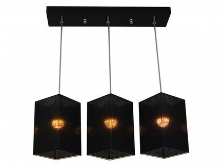 Lampa wisząca w domu - gdzie pasuje?