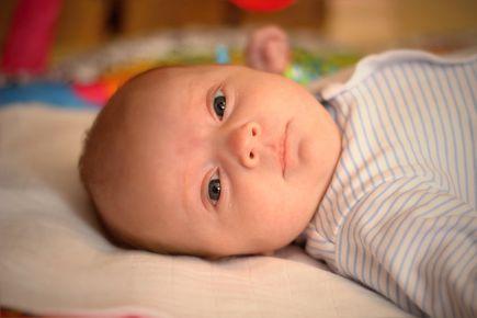 Pajac niemowlęcy i jego zalety