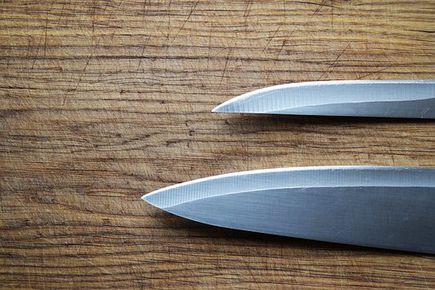 Ostrzałka do noży, jaką wybrać?