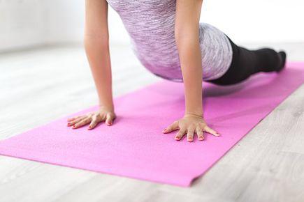 Korzyści płynące z ćwiczeń po ciąży
