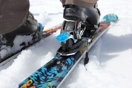 Buty narciarskie, jak wybrać ?