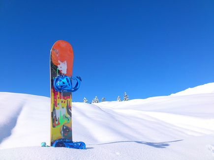 Wiązania snowboardowe – kilka wskazówek jak wybrać