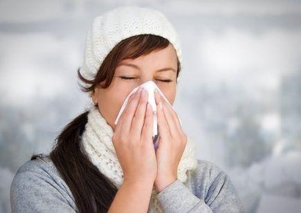 Grypa i przeziębienie – jak się zarażamy?