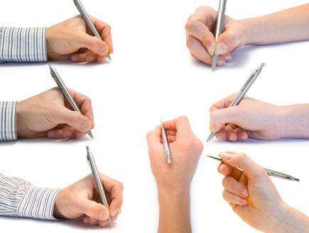 Jak zwiększyć ruch na stronie, cz.2: Pisać każdy może, jeden lepiej, drugi trochę gorzej