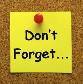 Jak zwiększyć ruch na stronie, cz.8: Nie daj o sobie zapomnieć