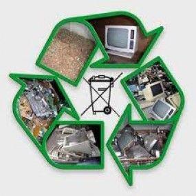Gdzie należy wyrzucać sprzęt elektroniczny?