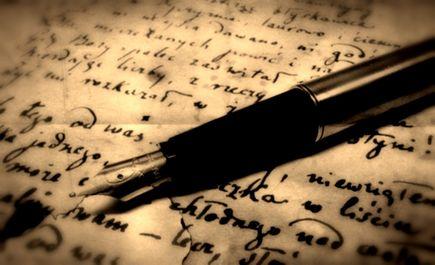 Jak zacząć pisać - blog z opowiadan...