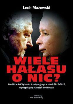 Puzzle prezydenta, czyli House of Cards po polsku
