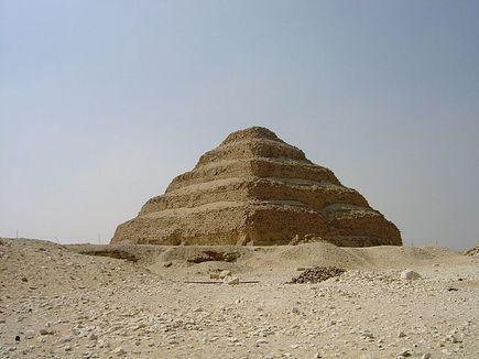 Niesamowite fakty o Egipcie, o których prawdopodobnie nie macie pojęcia.