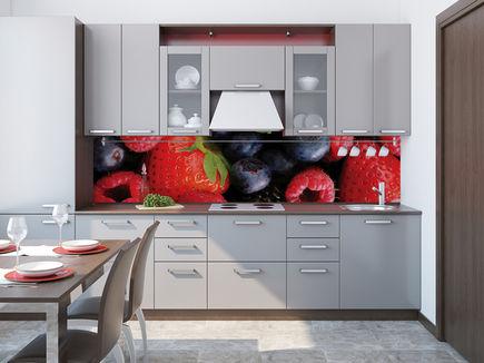 Kuchnia 2w1 – design oraz funkcjonalność