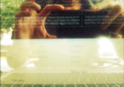 Kompromitacja hasła w sieci