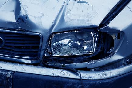 Autocasco - gdy uszkodzimy samochód