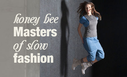 Slow fashion – z czym to się je?