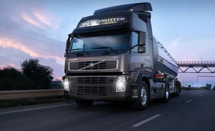Ryczałty za noclegi - dobra wiadomość dla kierowców ciężarówek