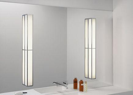 Oświetlenie i prąd w łazience