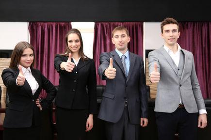Czego oczekują rekrutowani i jak polskie firmy odpowiadają na potrzeby kandydatów?
