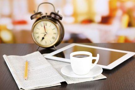 Metody organizacji czasu pracy