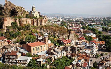 Tbilisi – tylko ty wiesz, jakie jest