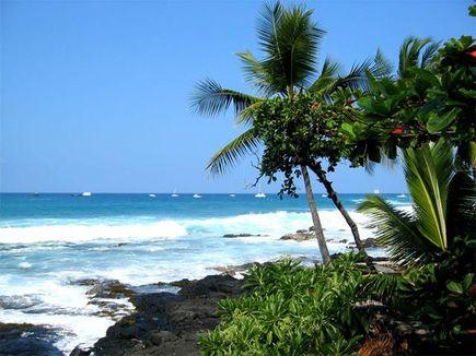 Hawaje - filmowy sen