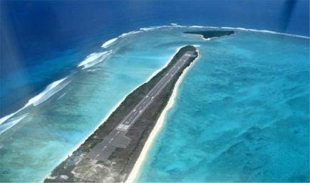Czy Malediwy podzielą los Atlantydy?