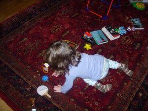 Czy moje dziecko jest chore na Autyzm?