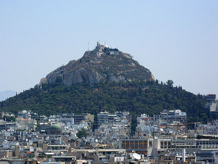 Ateny – metropolia powstała 3 000 lat temu