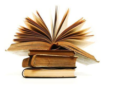Jak opisać książkę po angielsku?