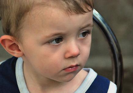 Psychoterapia dzieci -  kiedy powinniśmy udać się z dzieckiem do specjalisty?