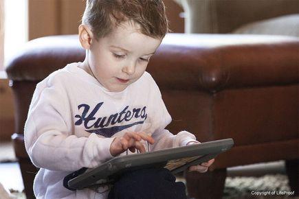 Czy rodzi nam się nowe cyfrowe pokolenie?