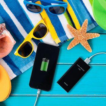 Wybierasz się na wakacje? Zobacz jakie gadżety mogą Ci się przydać!