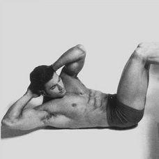 Ćwiczenia na brzuch i dieta drogą do płaskiego brzucha