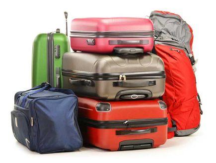Chcesz polecieć taniej? Zmniejsz bagaż!