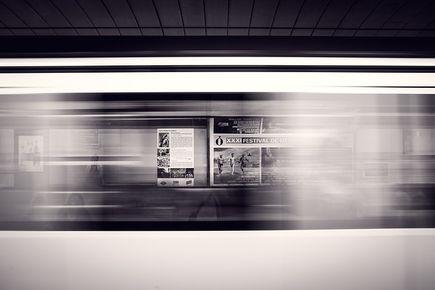 Telebimy – światła dużych miast