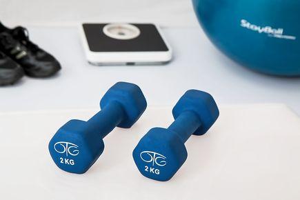 Chcesz zacząć ćwiczyć? Wybierz klub fitness!