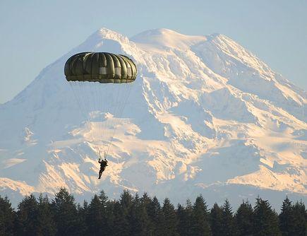 Zasady skakania ze spadochronem