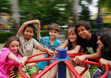 Młodzi ludzi a turystyka