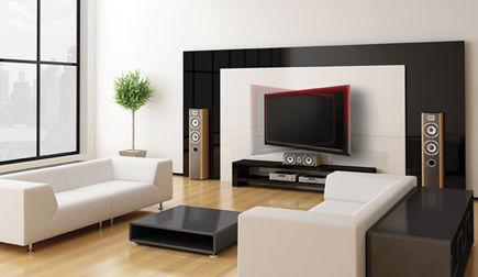 Uchwyty do telewizorów – najważniejsze parametry