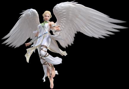 Anioły i my...