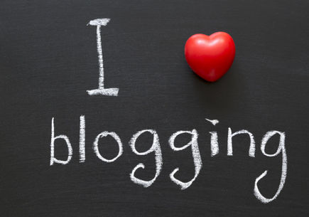 Co jest potrzebne do utworzenia bloga?