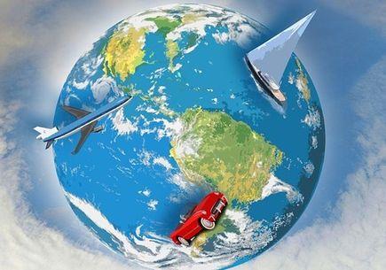 Jak organizować podróże służbowe?