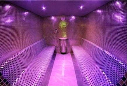 Jak zachowywać się w saunie?