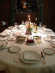 Rola stołu w kulturze i życiu człowieka