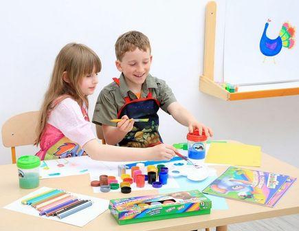Rola rodziców w terapii przez sztukę