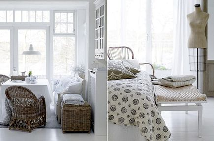 Idealne wnętrze, czyli inspiracje skandynawskie