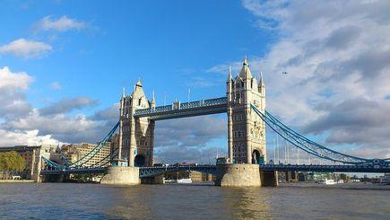 Nowe atrakcje w londyńskiej panoramie