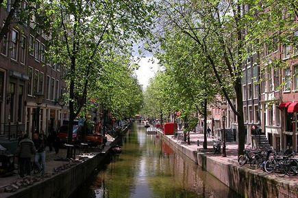 Amsterdam, co zwiedzić?