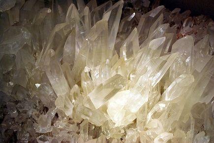 Jaskinia Kryształowa Naica