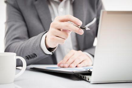 Powierzenie danych kadrowych do Biura Rachunkowego a ochrona danych osobowych